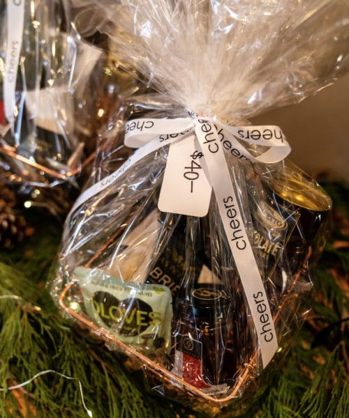 The Essential Holiday Gift Basket