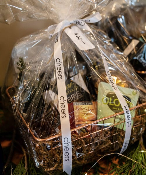The Elevated Holiday Gift Basket