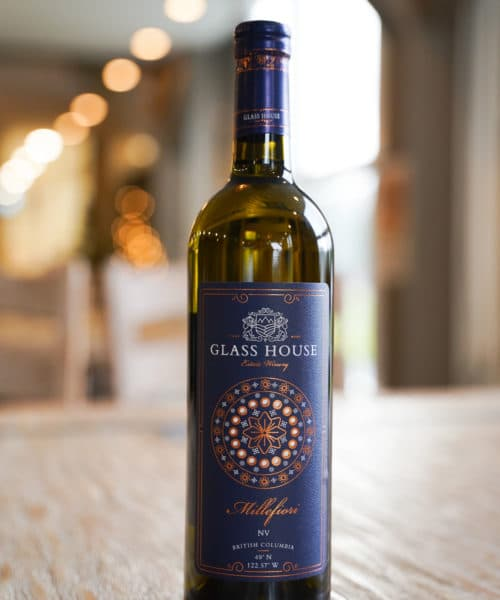 Millefiori by Glass House Estate Winery
